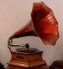 gramophone basique-600