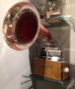 Bettini phonograph N4