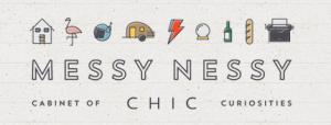 Messy Nessy