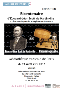 Exposition SdeM