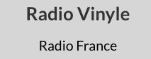 Radio Vinyle Radio France