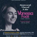 Vanessa Fodil