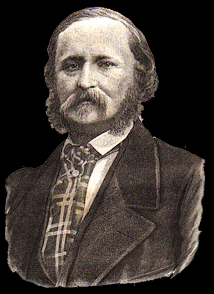 Edouard-Léon Scott de Martinville 1817-1879