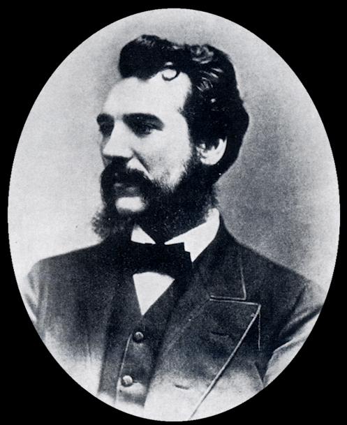 Alexander Graham Bell 1847-1922